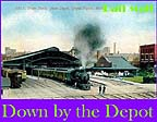 See the Down to the Depot Preview