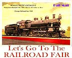 See the Let's Go to the Railroad Fair Preview