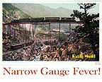 See the Narrow Gauge Fever Preview