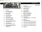 See the Rail Mail Table of Contents